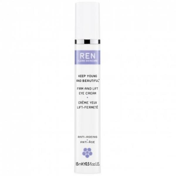 Ren Keep Young and Beautyful Instant Firm and Lift Eye Cream 15ml - Anti Aging
